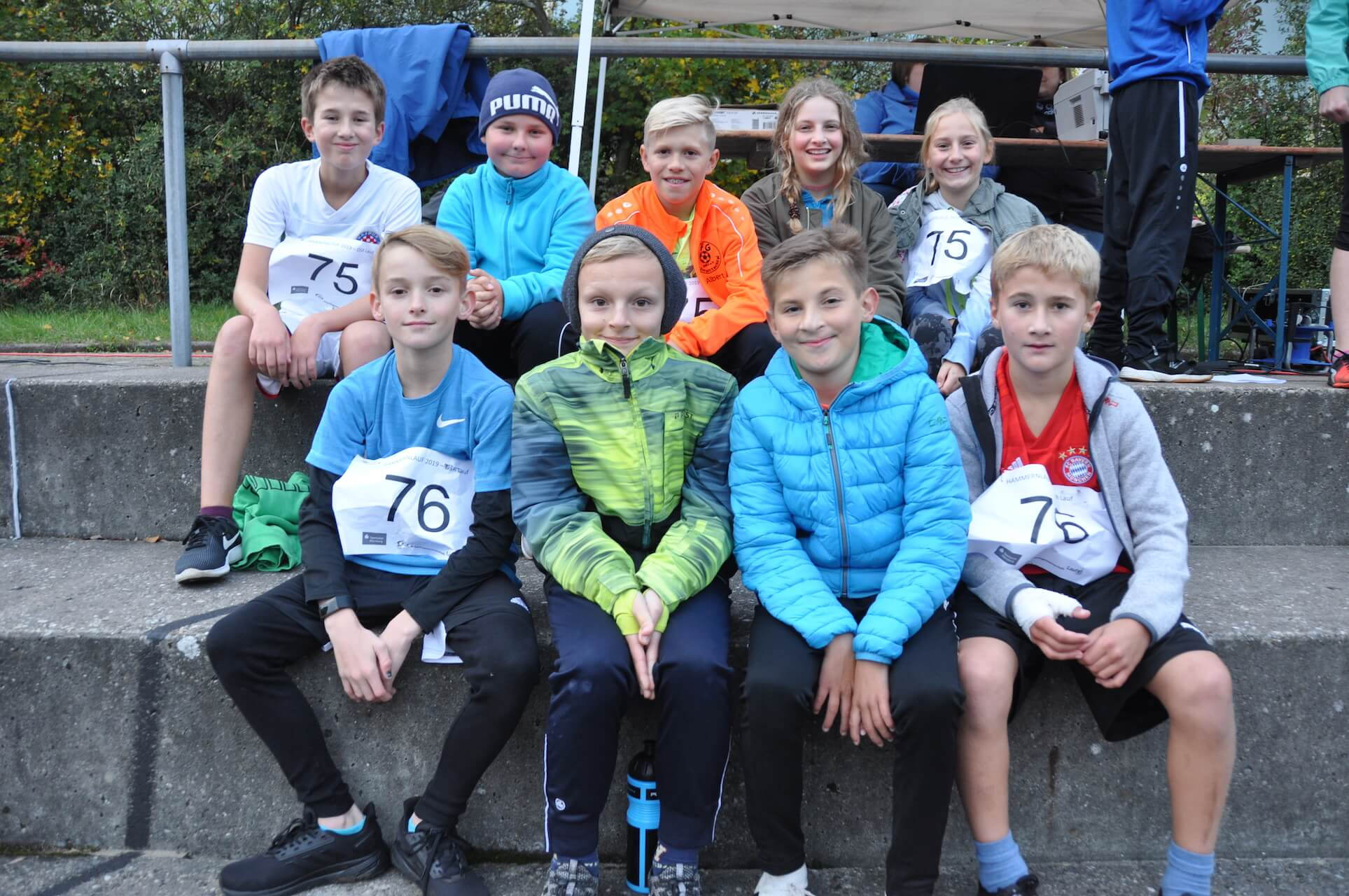 Read more about the article Hämmernlauf 2019