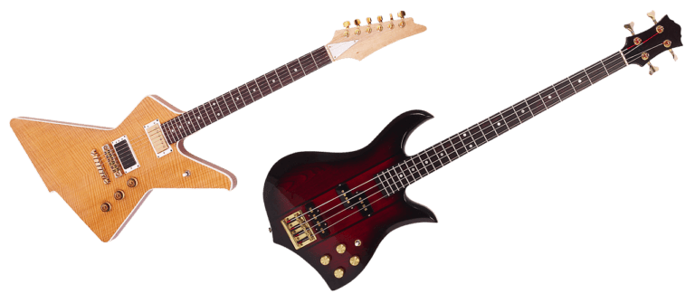 Profilklasse – Rockklasse